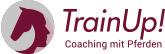 TrainUp! Logo